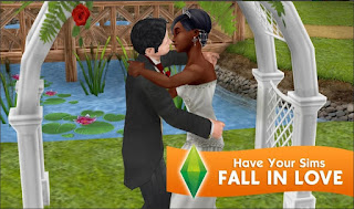 Free Download The Sims FreePlay MOD APK v5.43.0