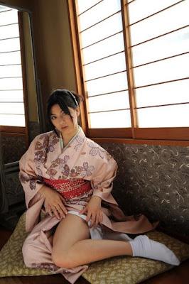 foto terbaru Saori Hara Artis Cantik Jepang terbaru on facebook