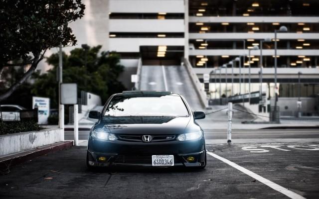 خلفيات سيارات هوندا