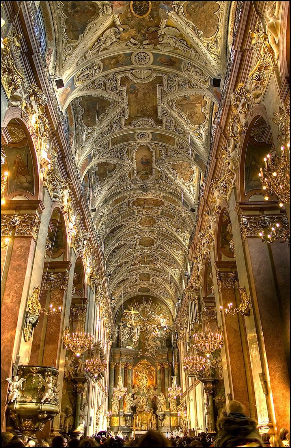 Jasna Gora Monastery: The miraculous Catholic site (Part ...