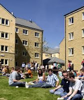 International PhD Scholarship at Lancashire Business School