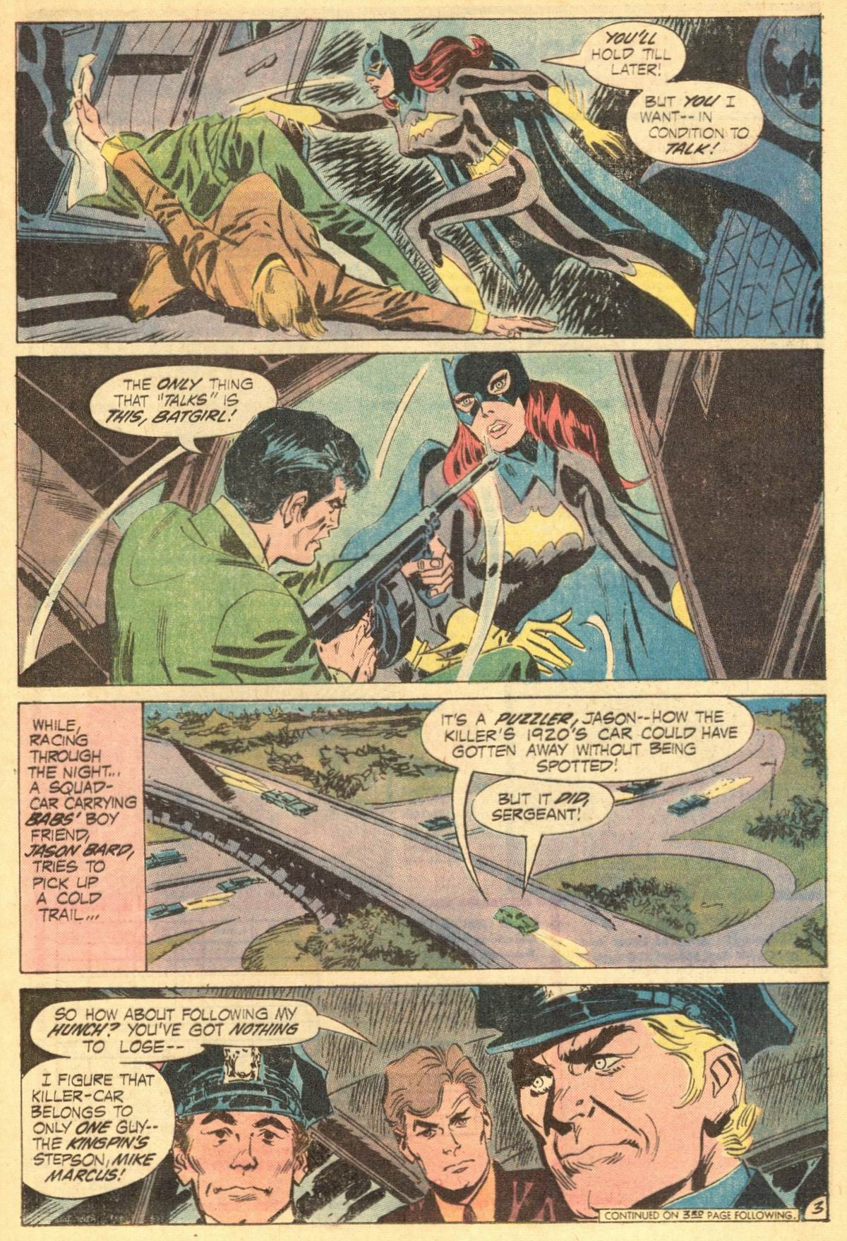 Detective Comics (1937) 419 Page 24