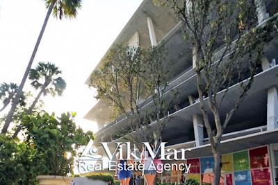Многофункциональный комплекс «1111 lincoln road» в Майами Бич, США