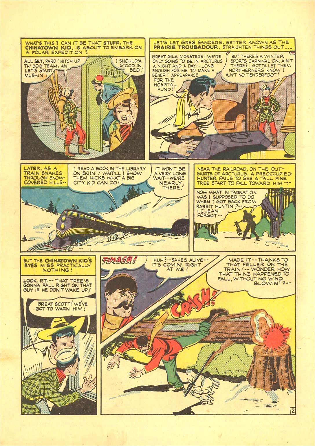 Action Comics (1938) 62 Page 18