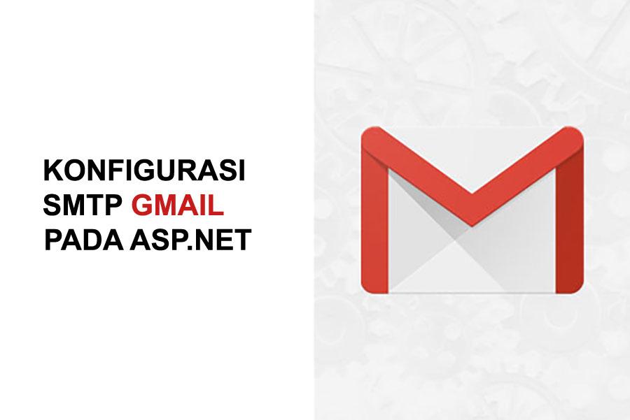 SMTP Gmail ASP.NET
