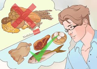 Trigliserid  düşüren yiyecekler