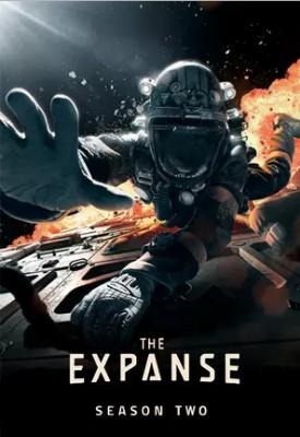 Resultado de imagem para The Expanse 2ª Temporada