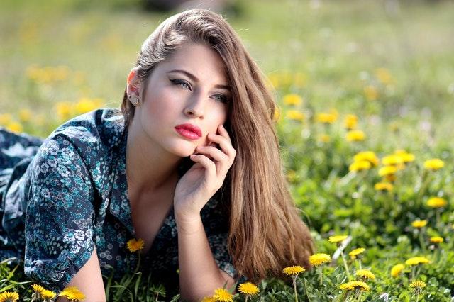 Natural Hair Growth Tips For Long And Beautiful Hair