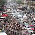 کراچی میں پبلک ٹرانسپورٹ کی موجودہ صورتحال سفر کے قابل نہیں
