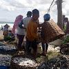 PAD Kabupaten Pangandaran Sektor Perikanan ditahun 2018 surplus