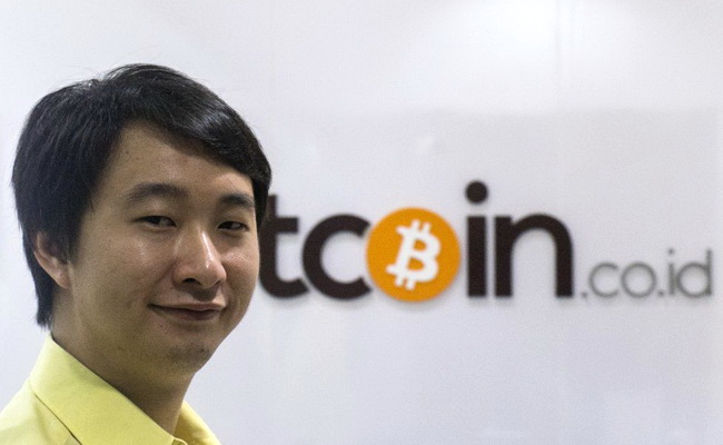 Tinuku Bitcoin.co.id raised funding from East Ventures