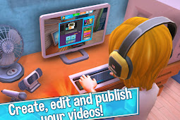 Youtubers Life [472 MB] Android