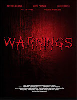 Poster de Warnings