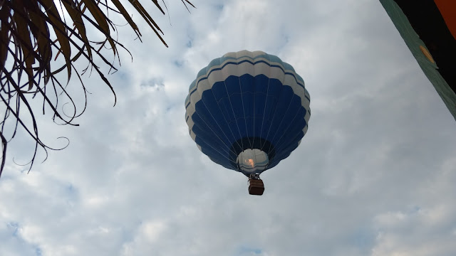 balão natureza céu foto fotografia moto g4 plus