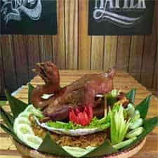 Catering di Cimahi