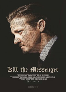 Review Kill The Messenger 2014