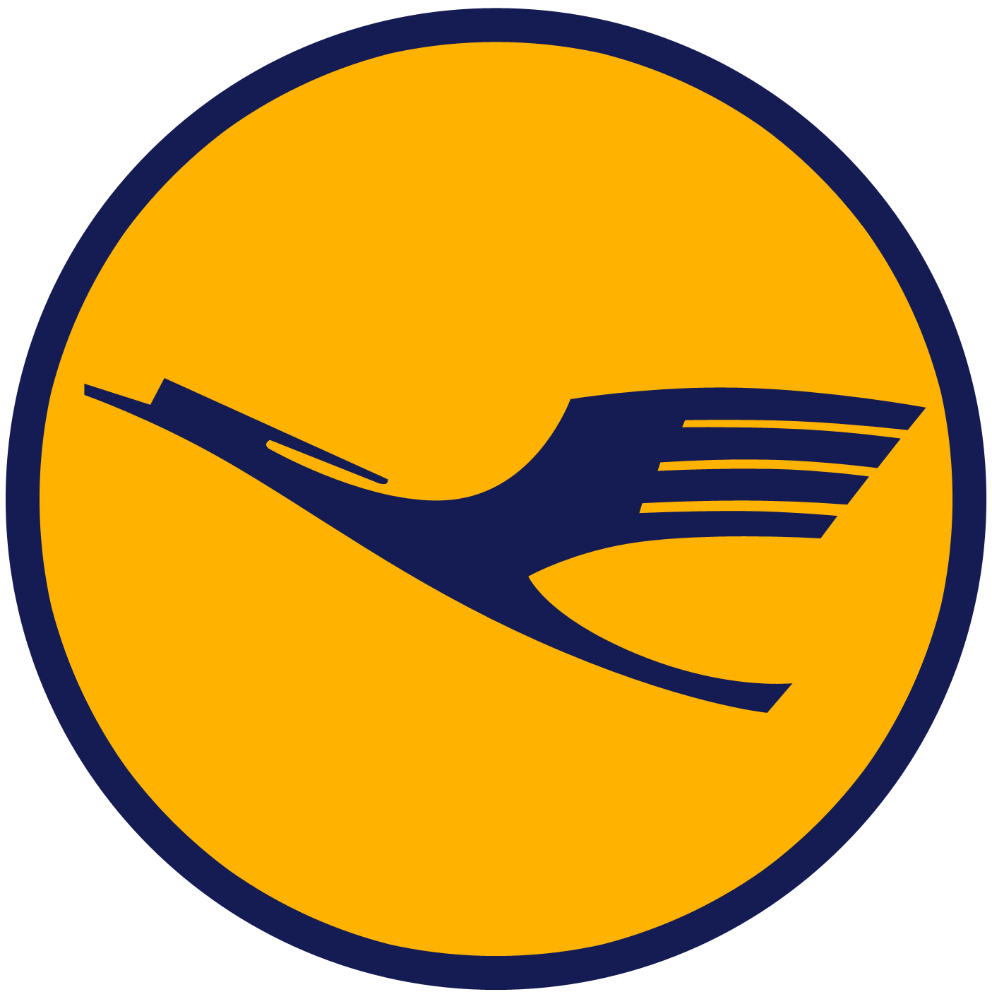 Everything About All Logos: Lufthansa Logo Pictures