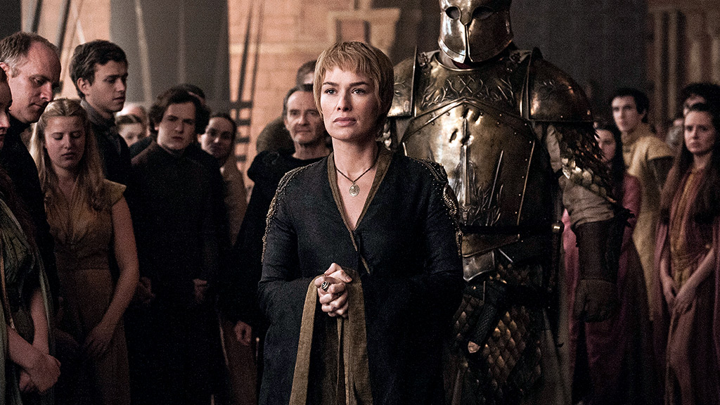 HBO Reveals Title And Synopsis For Game Of Thrones July Episodes.