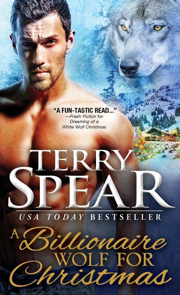 Usa Today Bestselling Author Terry Spear