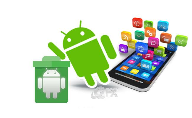 Android Telefonlardan Uygulama-www.ceofix.com