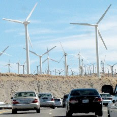 what is wind energy used for