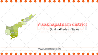 Visakhapatnam district