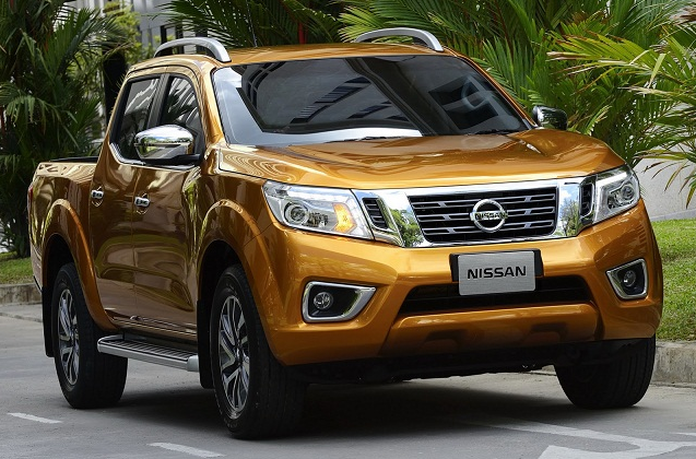 2016 Nissan Navara Price Review and Release Date