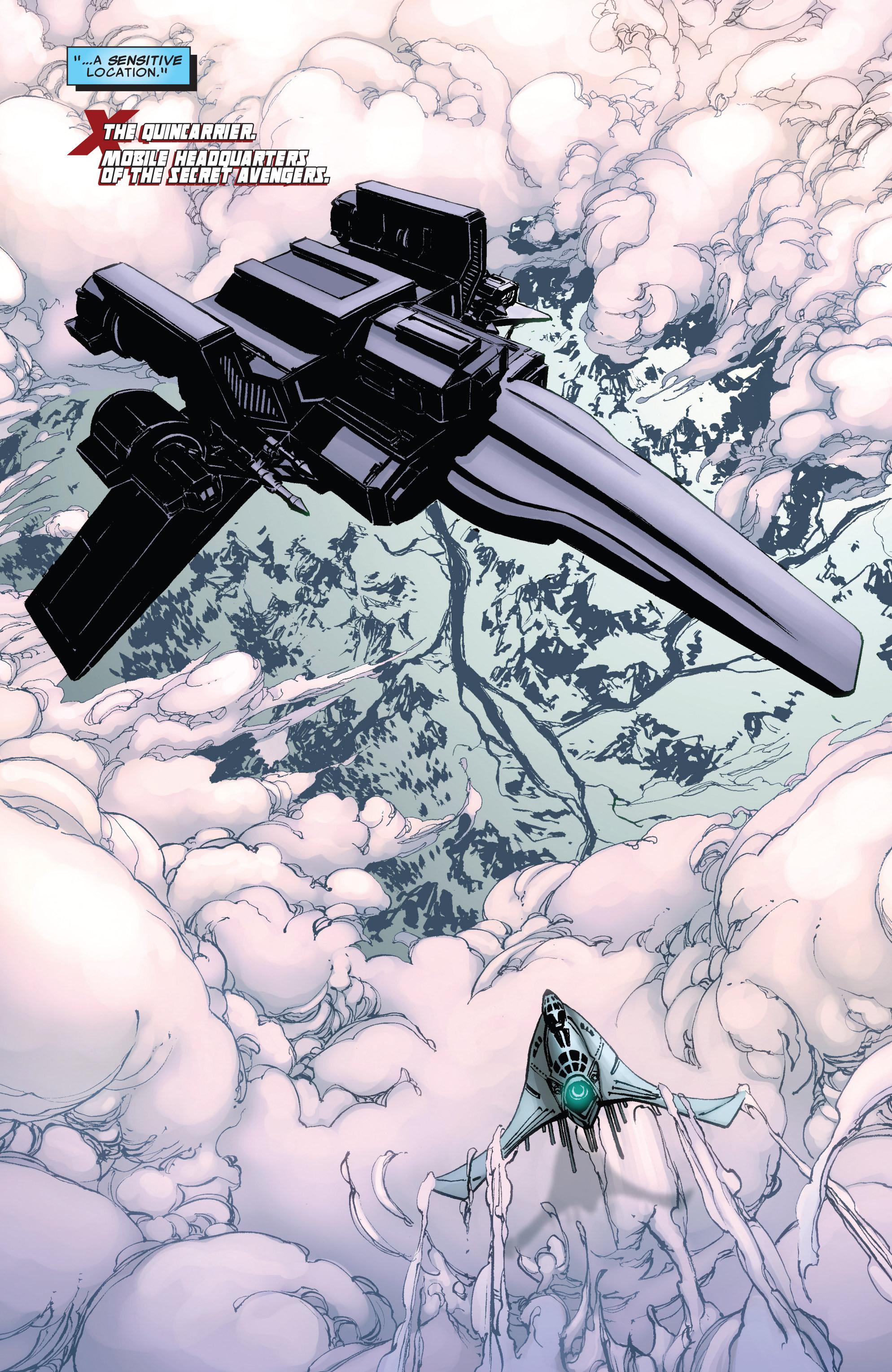 Read online Astonishing X-Men (2004) comic -  Issue #43 - 5