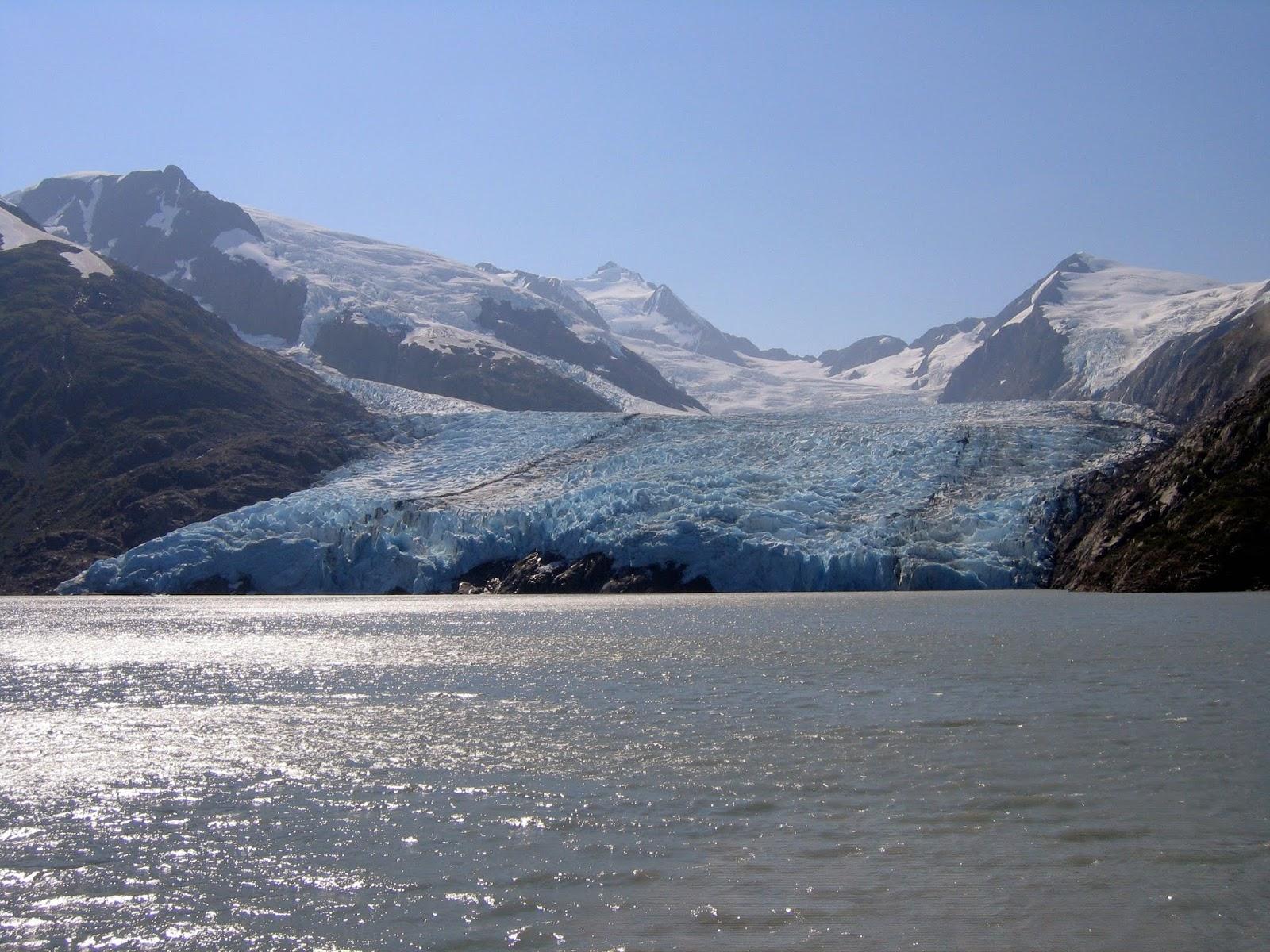 Le Promeneur De L Atlantique Nord Anchorage