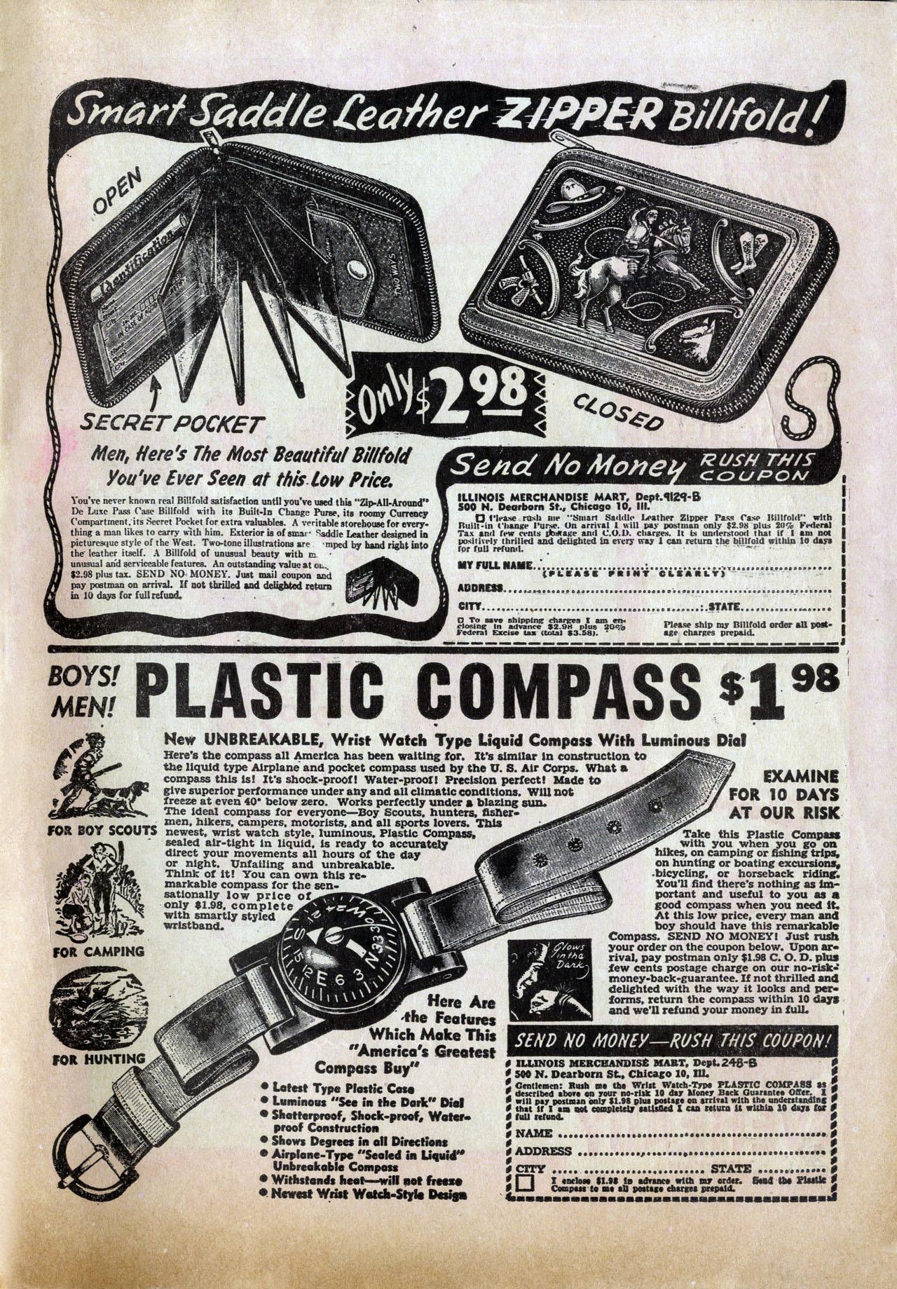 Read online Detective Comics (1937) comic -  Issue #112 - 51