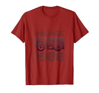 Motocycle Shirt