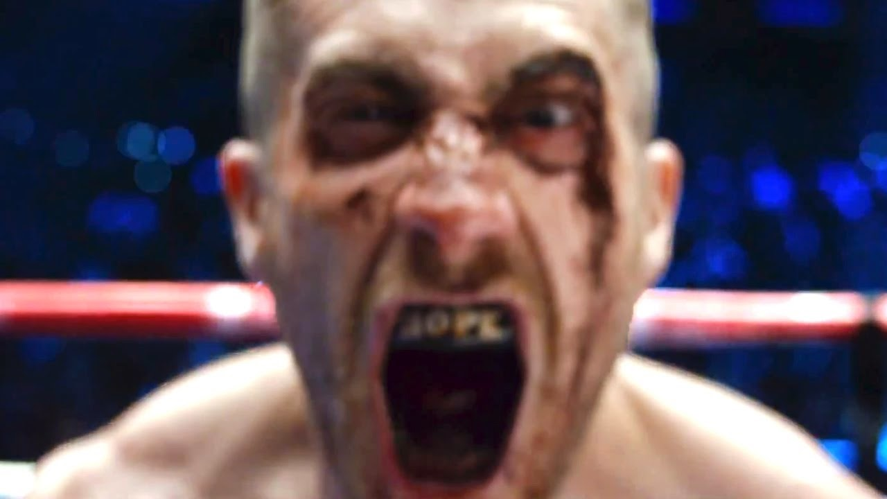 ... Collaboration: 'Southpaw' Movie Soundtrack, July 2015 Release Date