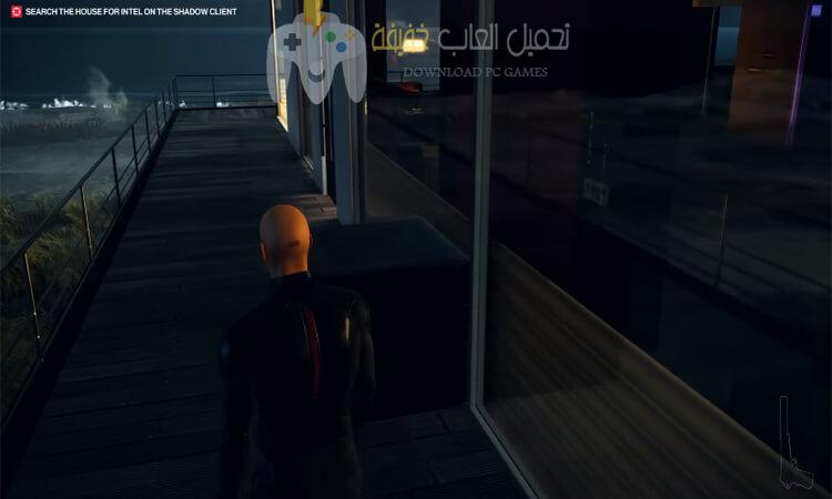 تحميل لعبة Hitman 2 Gold Edition مضغوطة للكمبيوتر
