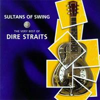 [1998] - Sultans Of Swing -  The Very Best Of Dire Straits (2CDs)