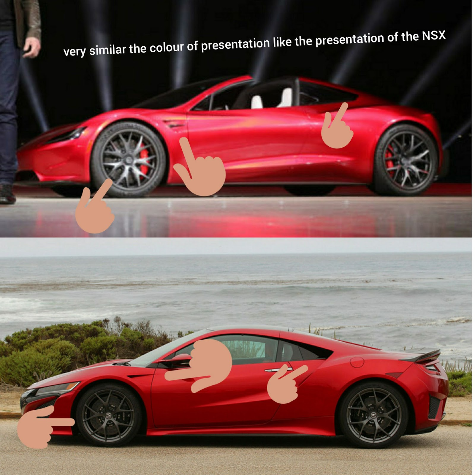 All-new Tesla Roadster Unveiled ? The