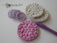 petalos crochet