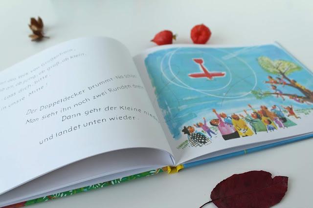 James Kruess Herbst Neuheiten Kinderbuecher Boje Verlag Kinderbuchtipp Buchtipp Leseratten Jules kleines Freudenhaus