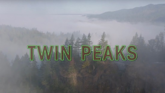 Twin Peaks, Temporada 3