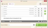 Icecream PDF Converter 2.75 full Cracked free download