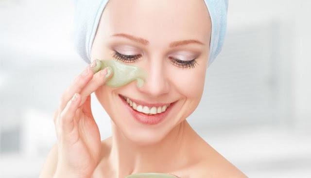 cách trị sẹo lõm do mụn tại nhà bằng phương pháp tự nhiên