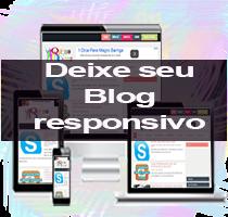 Como deixar seu blog responsivo