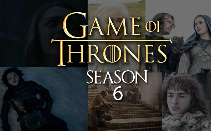 game of thrones season 6 download hd