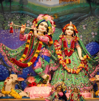 Radha Krishna Wallpaper Photo