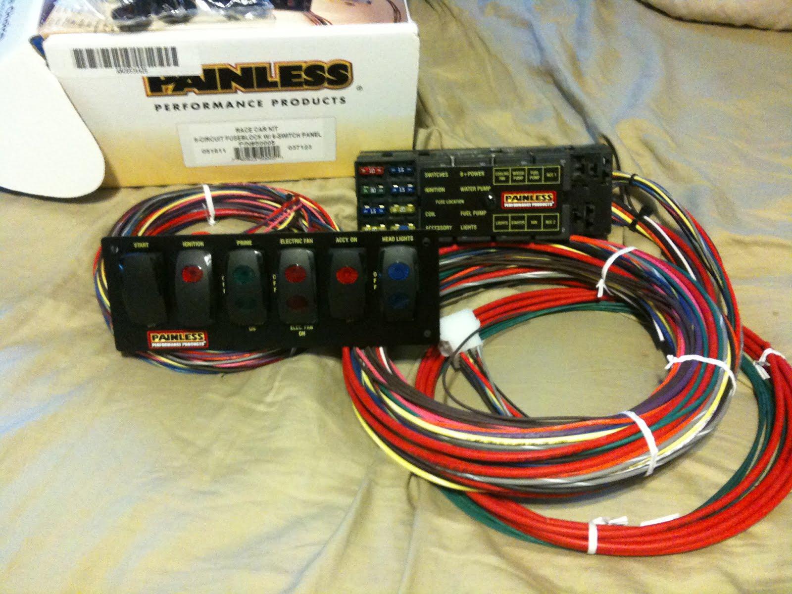 porsche 928 wiring harness painless porsche 928 wiring diagrams lighter faster better porsche 928 hybrid rainbow