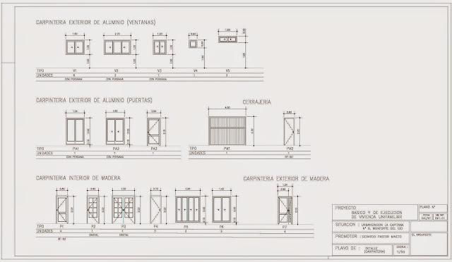 rc i e s gran v a alicante pr ctica 10 19 20 21 planos On planos carpinteria pdf