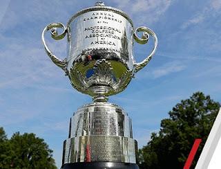 PGA Championship Winners, US PGA Champions, past results, history since 1916-2018.