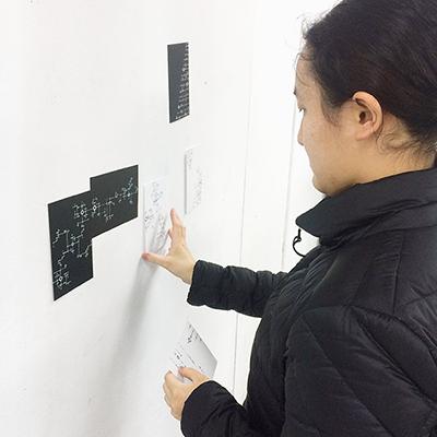 美術クラブ 横浜美術学院の中学生向け教室 ぜんぶ自分でつくる「自由制作」5
