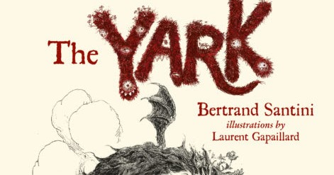 kids book review review the yark