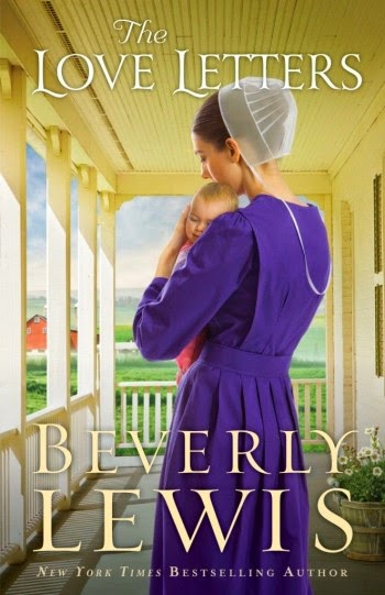BookReview The Love Letters by Beverly Lewis