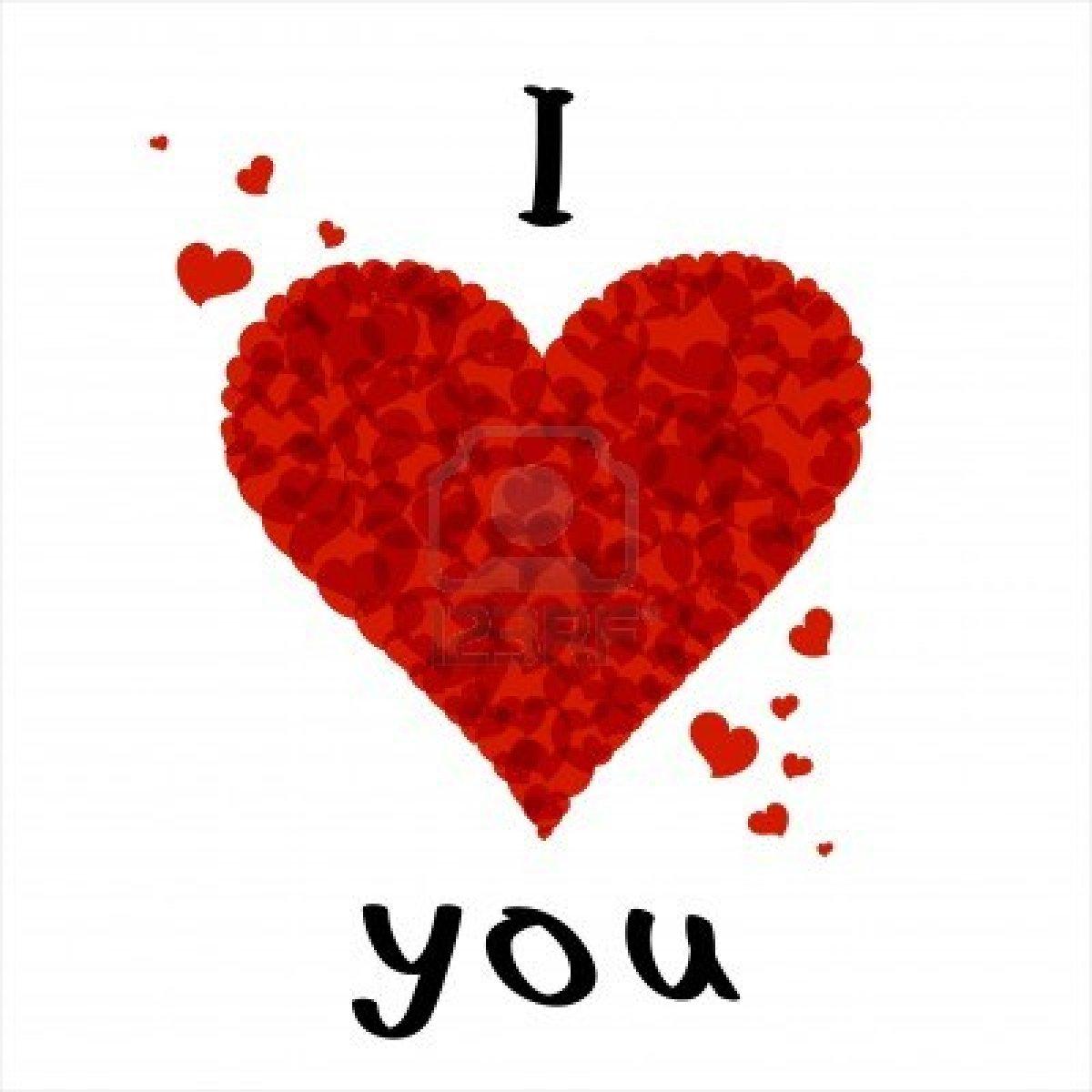 I Love You More Than Quotes: Piadas Pro Facebook: I Love You-Mensagens Apaixonadas